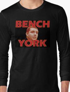 Bench York Long Sleeve T-Shirt
