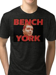 Bench York Tri-blend T-Shirt