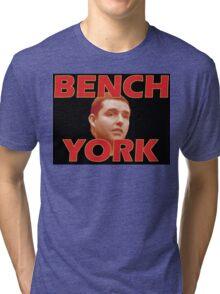 Bench York Tri-blend T-Shirt