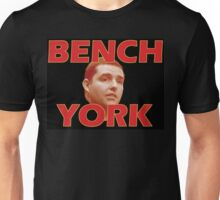 Bench York Unisex T-Shirt