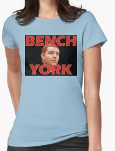 Bench York Womens Fitted T-Shirt