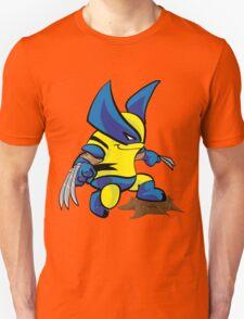 Wolverbean Unisex T-Shirt