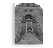 It's a long way  to the top  Canvas Print