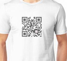 MineSweeper QR Code T-Shirt T-Shirt