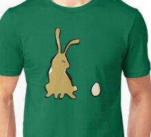 the egg Unisex T-Shirt