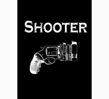 The shooter Unisex T-Shirt