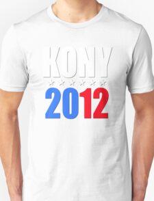 Kony 2012 Unisex T-Shirt