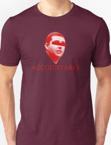 Not Accountable T-Shirt