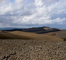 Tuscan Earth by Fara