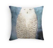Sleepytime Throw Pillow