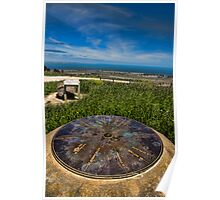Cape Jervis Lookout Poster