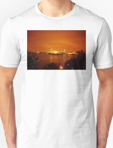 City on Fire T-Shirt