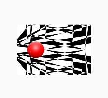 Red Ball 18 Unisex T-Shirt