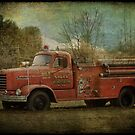 Where's the fire? (truck) by vigor