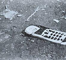 Dropped Call by TheoryAndLace