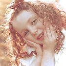 Amelia by eelsblueEllen