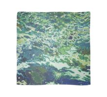 Monterey Bay California Coastal  Scarf