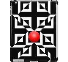 Red Ball 5 iPad Case/Skin