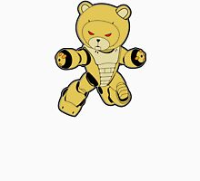 Beargguy Fighter From Gundam Build Fighter Unisex T-Shirt