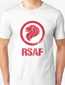 Royal Singapore Air Force Unisex T-Shirt
