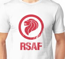Royal Singapore Air Force Unisex T-Shirt