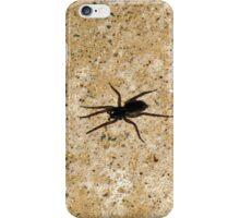 Guys Series - Spider iPhone Case/Skin