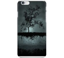 Perfect tree iPhone Case/Skin