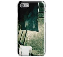 Splendid Stairs  iPhone Case/Skin