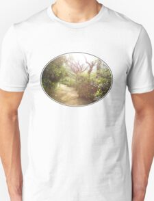 To the light T-Shirt