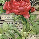 Bella Rose 2 by Norella Angelique