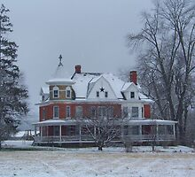 Country Victorian by James Brotherton
