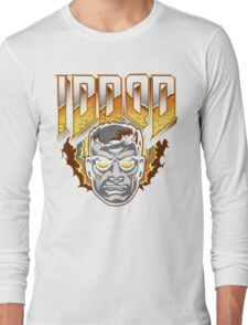 IDDQD - GOD MODE Long Sleeve T-Shirt