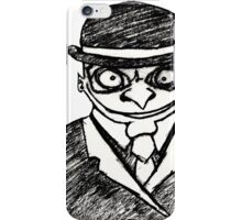 This Guy (iPhone Case b) iPhone Case/Skin