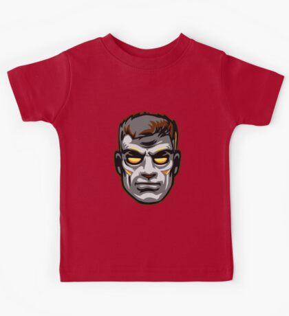 GOD MODE HEAD Kids Clothes