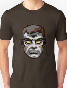 GOD MODE HEAD Unisex T-Shirt