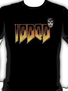 IDDQD GOD MODE 2 T-Shirt