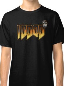 IDDQD GOD MODE 2 Classic T-Shirt