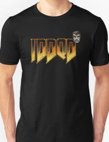 IDDQD GOD MODE 2 Unisex T-Shirt