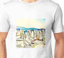 Boat bay Unisex T-Shirt