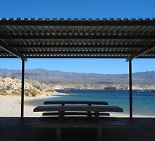 """Cottonwood Cove, Nevada"" by waddleudo"