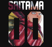Saitama 00 by Dandyguy