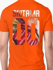 Saitama 00 T-Shirt