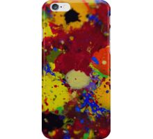 Dale Chihuly Detail iPhone Case/Skin