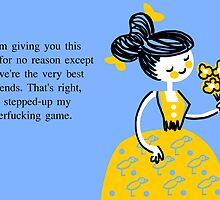 Friendship card-Game by diabolickalFUN