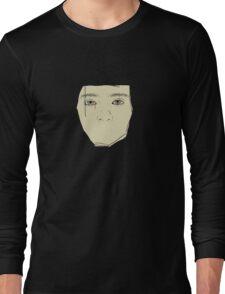 Child of Silence2 Long Sleeve T-Shirt
