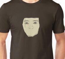 Child of Silence2 Unisex T-Shirt