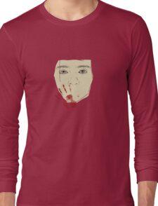 Child of Silence3 Long Sleeve T-Shirt