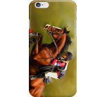 Eventer iPhone Case/Skin