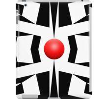Red Ball 8 iPad Case/Skin