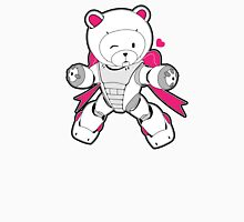 Beargguy Love Strike From Gundam Build Fighter T-Shirt